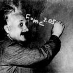 einstein formula